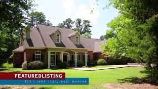 115 T John Road West Monroe, Louisiana Home for Sale