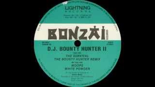 DJ Bounty Hunter -  Survival