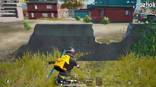 PUBG MOBILE ||   FULL NASHEE  ||  OP gameplay || with live harry