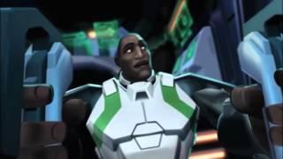 Max Steel: Earth Under Siege Part 1 (Episode 25)