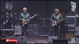 gli Oesais (Emilio Solfrizzi e Antonio Stornaiolo) Taranto 1° Maggio 2019