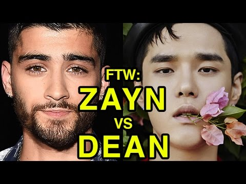 For The Win: Zayn vs Dean