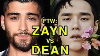 For The Win: Zayn vs Dean