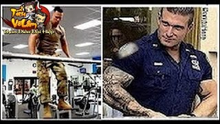 Video Thể hình Cảnh Sát Và Lính Mỹ khác ở Việt Nam như thế nào ? | GYM SPORT download MP3, 3GP, MP4, WEBM, AVI, FLV Juli 2018
