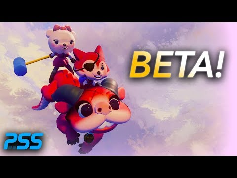 Dreams PS4 Beta Is REAL - How to Sign Up and Download, Beta Release Dates, PSVR Details and More!