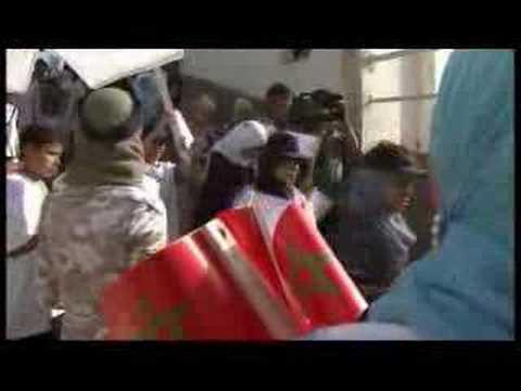Morocco votes: A socio-political view - 04 Sep 07