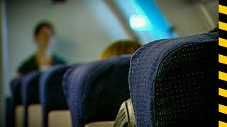 Why counting seat rows matter   Plane Crashes #3   Earth Lab