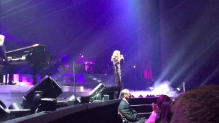 Celine Dion All By Myself Live Las Vegas 2015