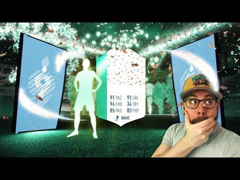 THE MOTHER OF ALL PACK OPENINGS!!! FUT BIRTHDAY, ICONS, INFORMS!! FIFA 18 Ultimate Team