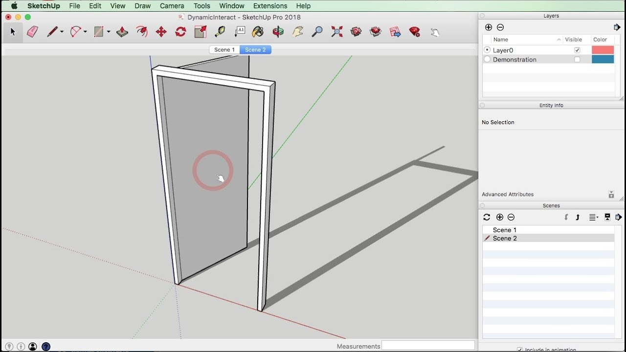Sketchup Training - Shortcourses For Building Design