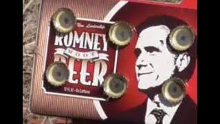 Ruger Precision 22 vs Romney Beer