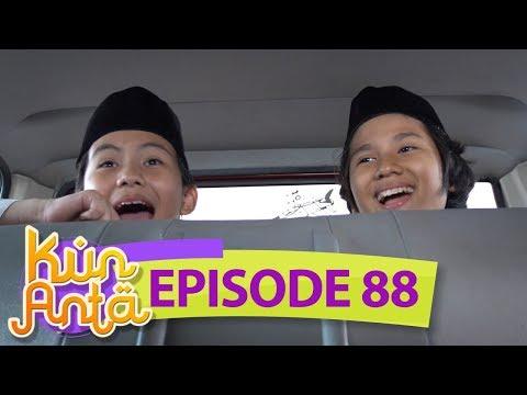 Hadehhhh... Sobri & Indra Tiba Tiba Ngikut Ustadz Musa Ga Bilang Bilang  - Kun Anta Eps 88