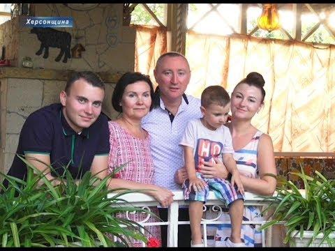 Херсон Плюс: Олег Предместніков у сімейному колі про родину, політику, хобі