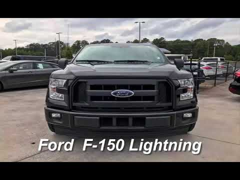 Ford Dealership Builds F 150 Lightning That FoMoCo Won't
