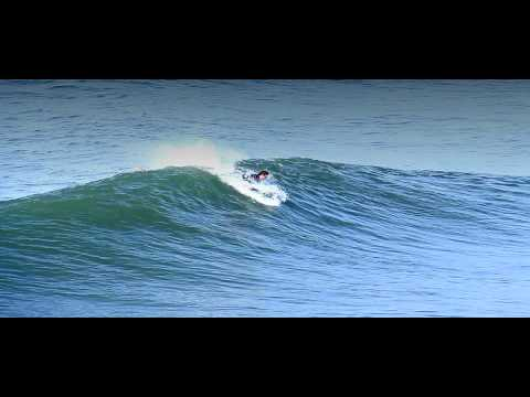 Surfing Ireland Summer Tease