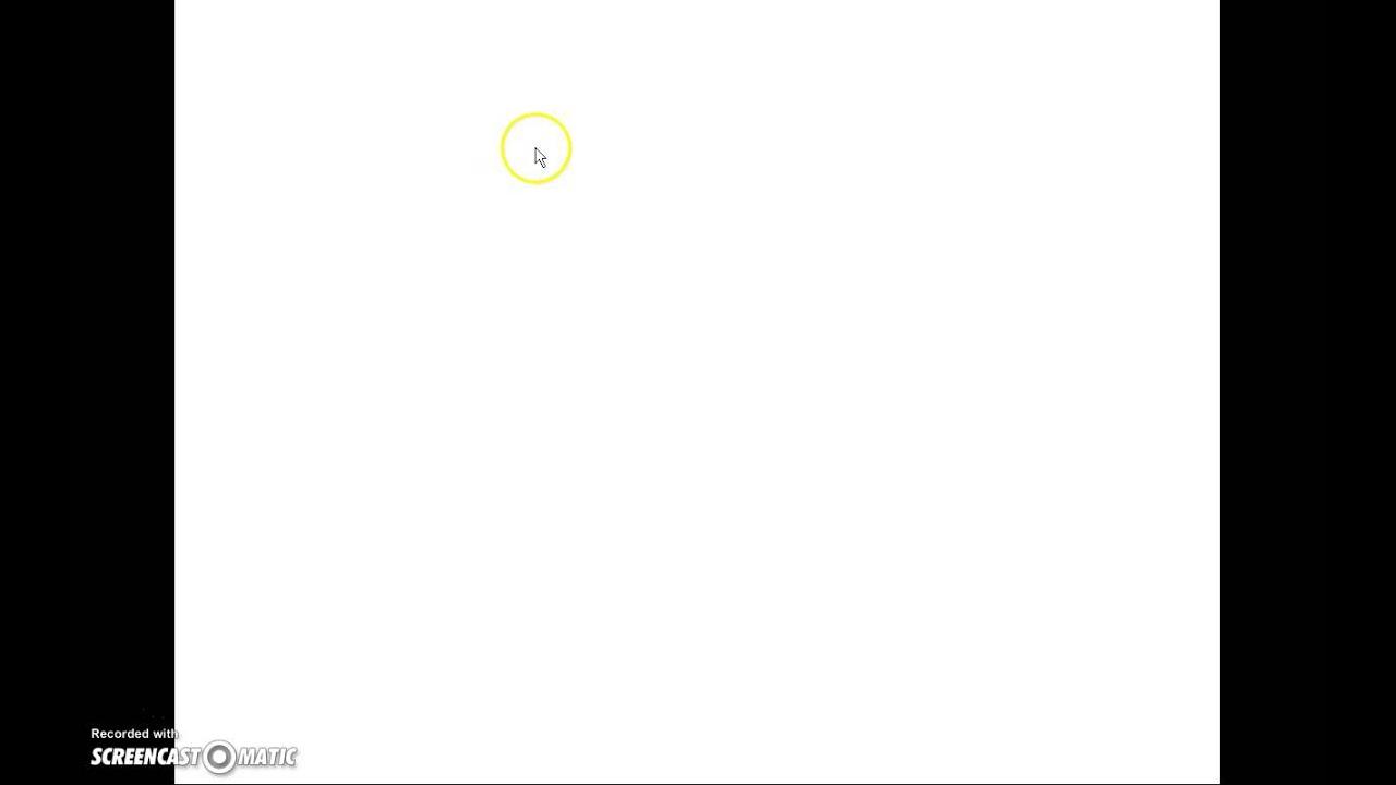 Aufbau Sachlicher Brief Youtube