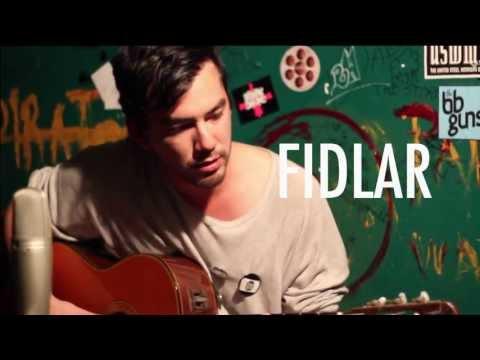 FIDLAR -