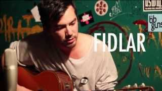FIDLAR - 'No Waves' on Exclaim! TV