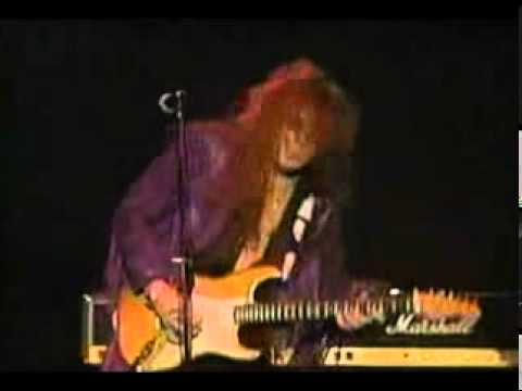 Yngwie Malmsteen - Smoke on the water.avi