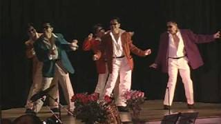 2006 Don Romantiko Dance