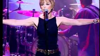 Watch Pat Benatar I Wont video