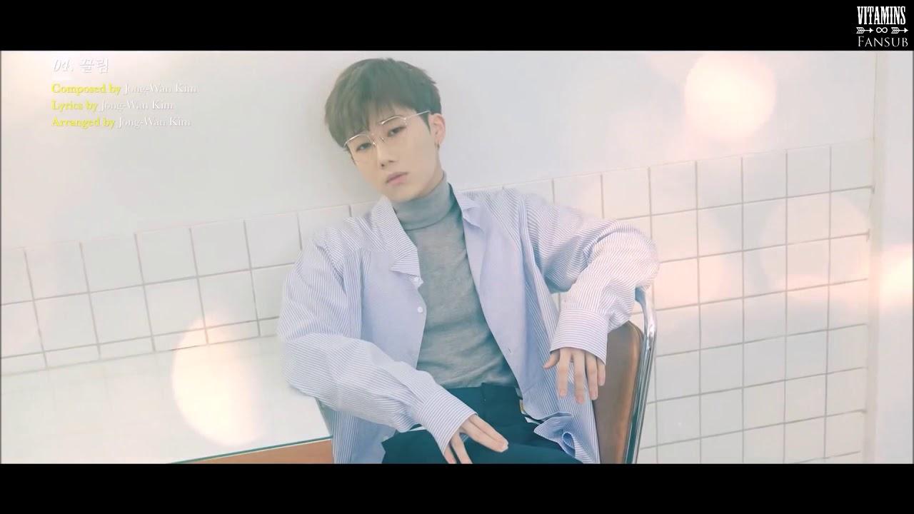 [韓中字] 金聖圭 Kim Sung Kyu(김성규) -  吸引(끌림)