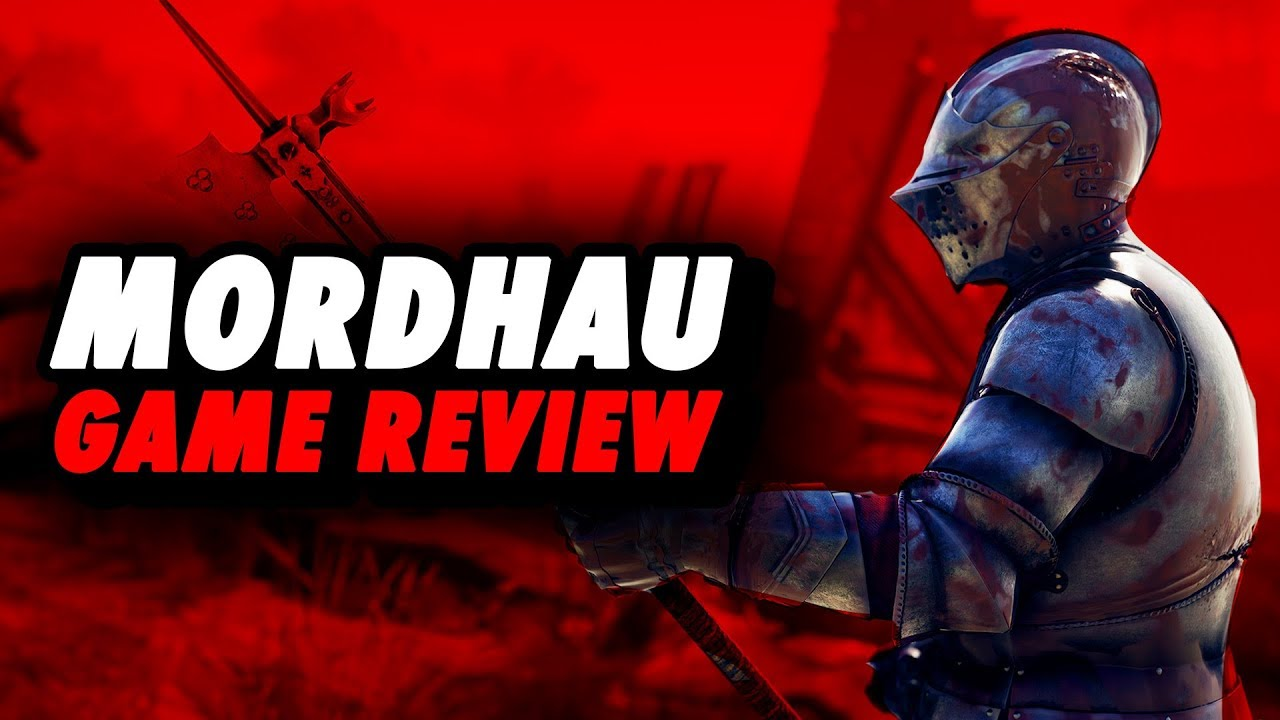 Mordhau Review: Is It Good? - Forge Labs