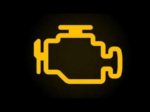motor arızası lambası söndürme - youtube