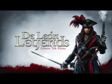 De Leon Legends VR Game
