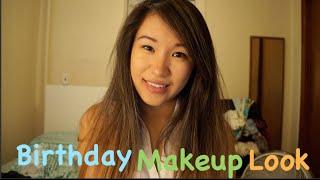 How I Do My Makeup | Birthday Edition