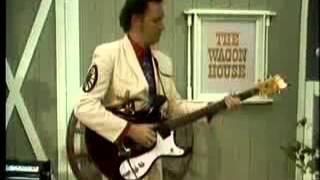 Porter Wagoner Show - Guest, Webb Pierce (1969)