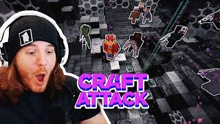 VARO Flashbacks! - CRAFT ATTACK #01  | #ungespielt
