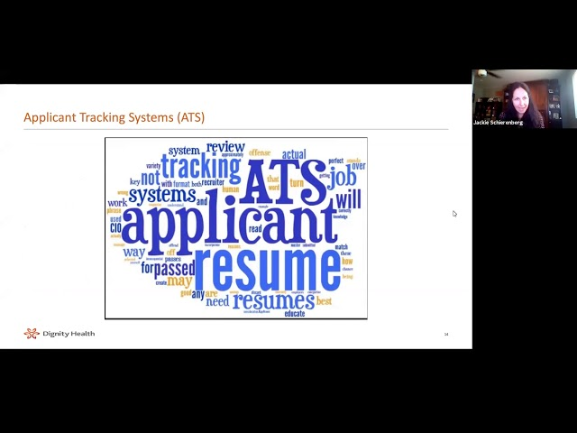 Expert Tips on How to Navigate the ATS 061020