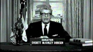 Everett Mckinley Dirksen