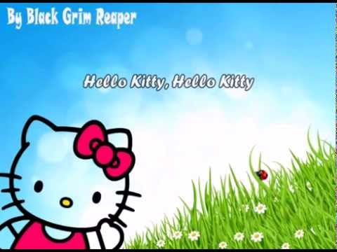 Avril Lavigne - Hello Kitty (Lyric Video + Bonus)
