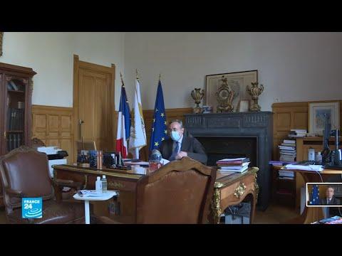 ريبورتاج 4/2: رؤساء بلديات فرنسية يطالبون الحكومة بالمشاركة في حملات تلقيح المواطنين ضد فيروس كورونا  - نشر قبل 16 ساعة