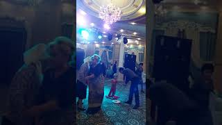 Магжан Динара свадьба 05.10.2017