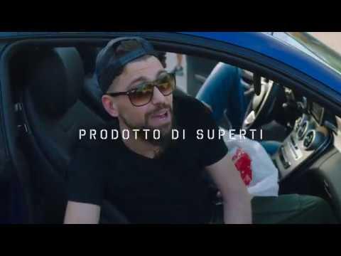 Simon Superti - Hämta Hos Oss (Feat. Delgado & Don Toni)