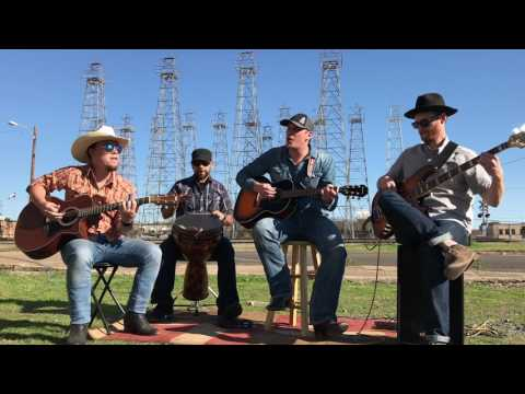 Chad Cooke Band - Oil Man (Live Acoustic)