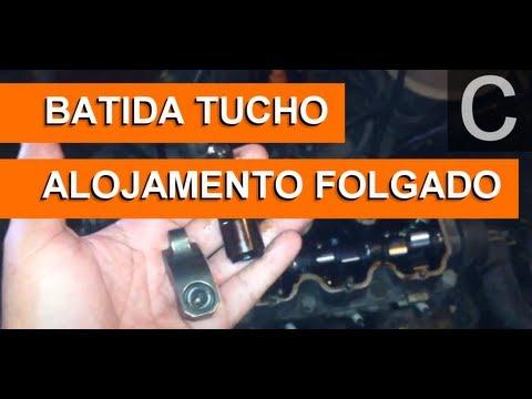 Dr CARRO Batida de Tucho e o Alojamento Folgado