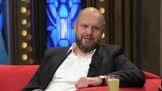 1. David Ondříček - Show Jana Krause 10. 4. 2019