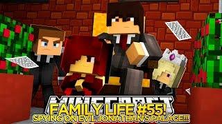 FAMILY LIFE 55-SPYING ON EVIL JONATHAN