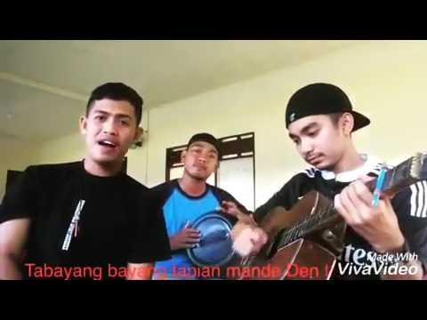 Cover Lirik Lagu Minang - Rilakan Nan Tamakan