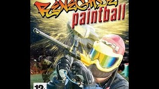 Renegade Paintball #2 Gameplay [Hill]