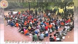 Đội máu Quân y - Kỷ niệm 1 năm thành lập (5/4/2014-5/4/2015)