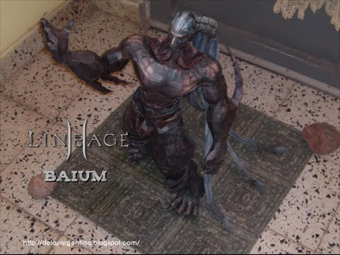 Baium l2 ari highlights , Duration 318. NOCRY ARENA 1,004 views