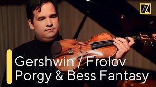 Gershwin-Frolov Porgy and Bess Fantasy - Zalai / Balog