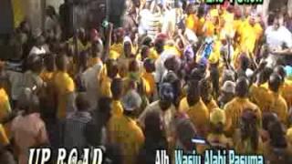 ALHAJI WASIU ALABI PASUMA IN UP ROAD 2