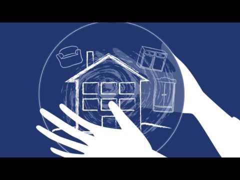 Il futuro delle vostre finanze - Assicurazione economia domestica