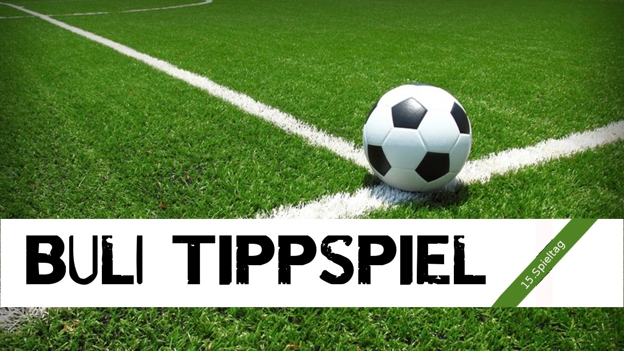 bundesliga tipps 15 spieltag tippspiel 2 doodlepfi youtube. Black Bedroom Furniture Sets. Home Design Ideas